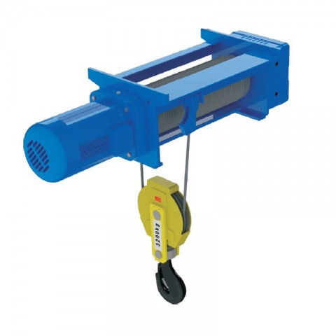 1 ton electric cable hoist,1 ton wire rope hoist,2 ton electric wire rope hoist
