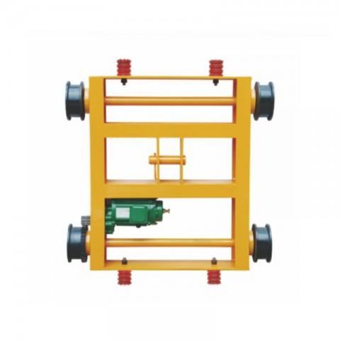 overhead crane double girder,crane double girder,double girder