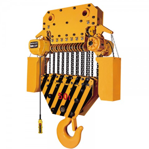 30 ton chain hoist,electrical chain hoist