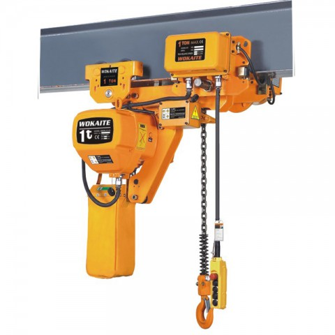 low headroom electric chain hoist,low headroom electric hoist