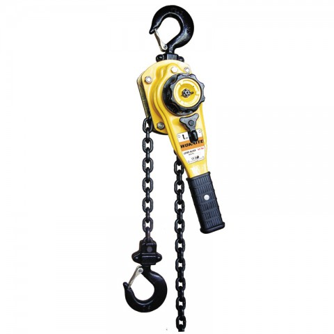 chain lever hoist,chain lever block